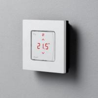 Термостат Danfoss Icon cенсорный комнатный, накладной, 230В | 088U1015