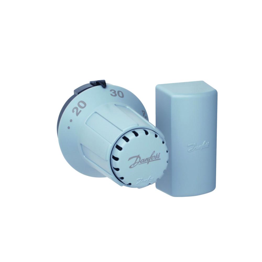 Danfoss Термоэлемент FTC 013G5081 c жидкостным выносным температурным датчиком