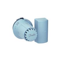 Терморегулятор для теплого пола FTC Danfoss 013G5081 c выносным температурным датчиком