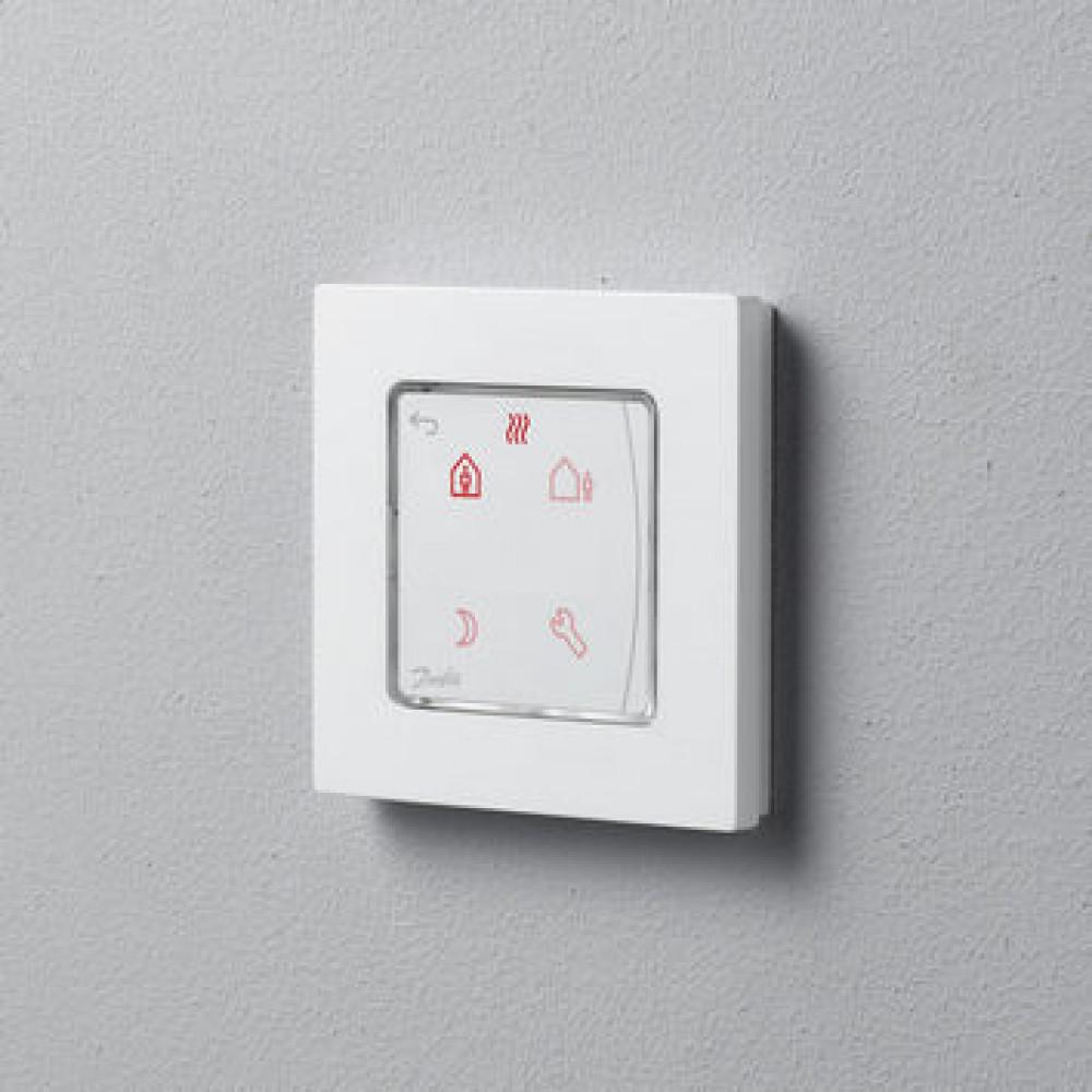 Комнатный термостат Danfoss Icon™ Programmable 088U1020