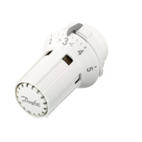 RTRW 7081 Danfoss Термостатический элемент 013G7081, датчик встроенный, жидкость | ст. 013G5110 RAW
