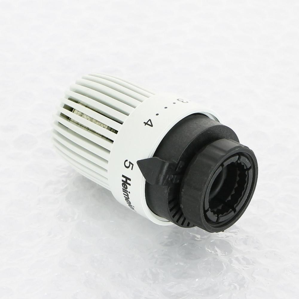 Термоголовка UNI-FITT S 169D1000, для М30х1,5, белая