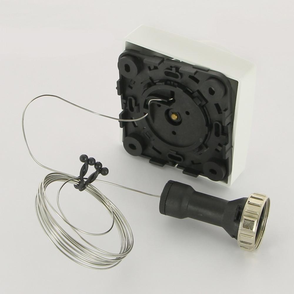 Термоголовка UNI-FITT F 169F0020 M30x1,5 с выносным управлением температуры