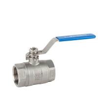 Danfoss Х2777 149B6039 Кран шаровой, полнопроходной, ДУ 80, Ру, бар: 63, Kvs, м3/ч: 678.6 | резьба, нерж. сталь