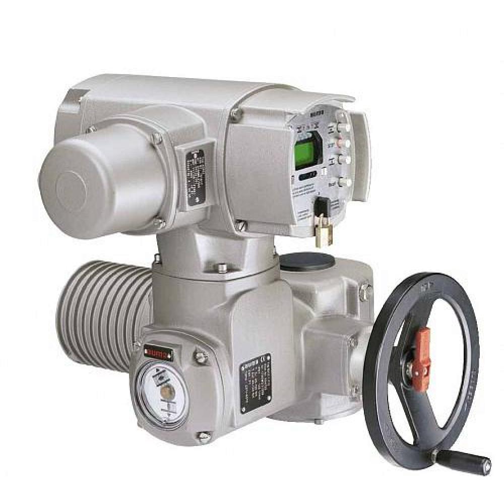 Электропривод для шаровых кранов Danfoss 065N8400 SQ07.2 / AM 01.1