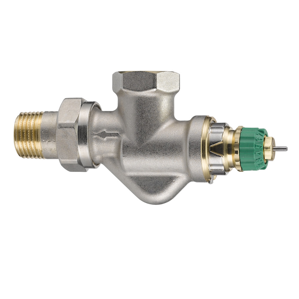 Клапан термостатический Danfoss RA-DV 013g7710