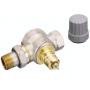 Клапан Danfoss RTR-G 013G7023 угловой ДУ15 1/2 (RA-G)