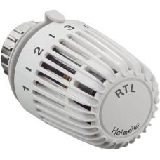 Термостатическая головка Heimeier RTL для ограничения температуры в обратном трубопроводе | 6500-00.500