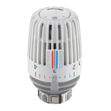 Термостатическая головка Heimeier K, колпачок головки светло-серый | 6000-00.503