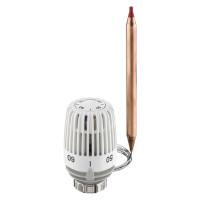 Термостатическая головка Heimeier K, с накладным датчиком, 2м, 40-70°C | 6602-10.500