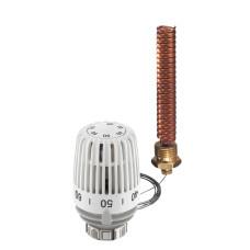 Термостатическая головка Heimeier K, с погружным датчиком, 2м, 20-70°C | 6602-00.500