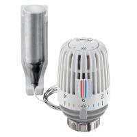 Термостатическая головка Heimeier K, с дистанционным датчиком, трубка 1,25м | 6001-00.500