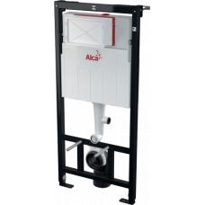 Инсталляция для унитаза Alcaplast AM101/1120V с вентиляцией