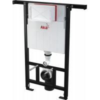 Система инсталляции для унитаза Alcaplast AM102/1000 для панельных домов