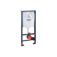 Инсталляция для унитаза GROHE Rapid SL 39504000 комплект 3 в 1
