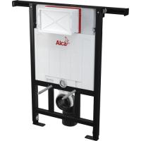 Инсталляция для унитаза Alcaplast AM102/850 для панельных домов