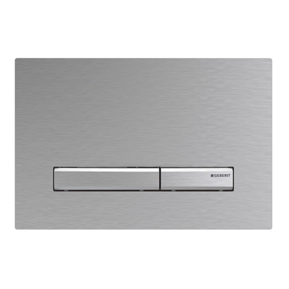 Кнопка смыва Geberit Sigma50 115.788.GH.2 хром