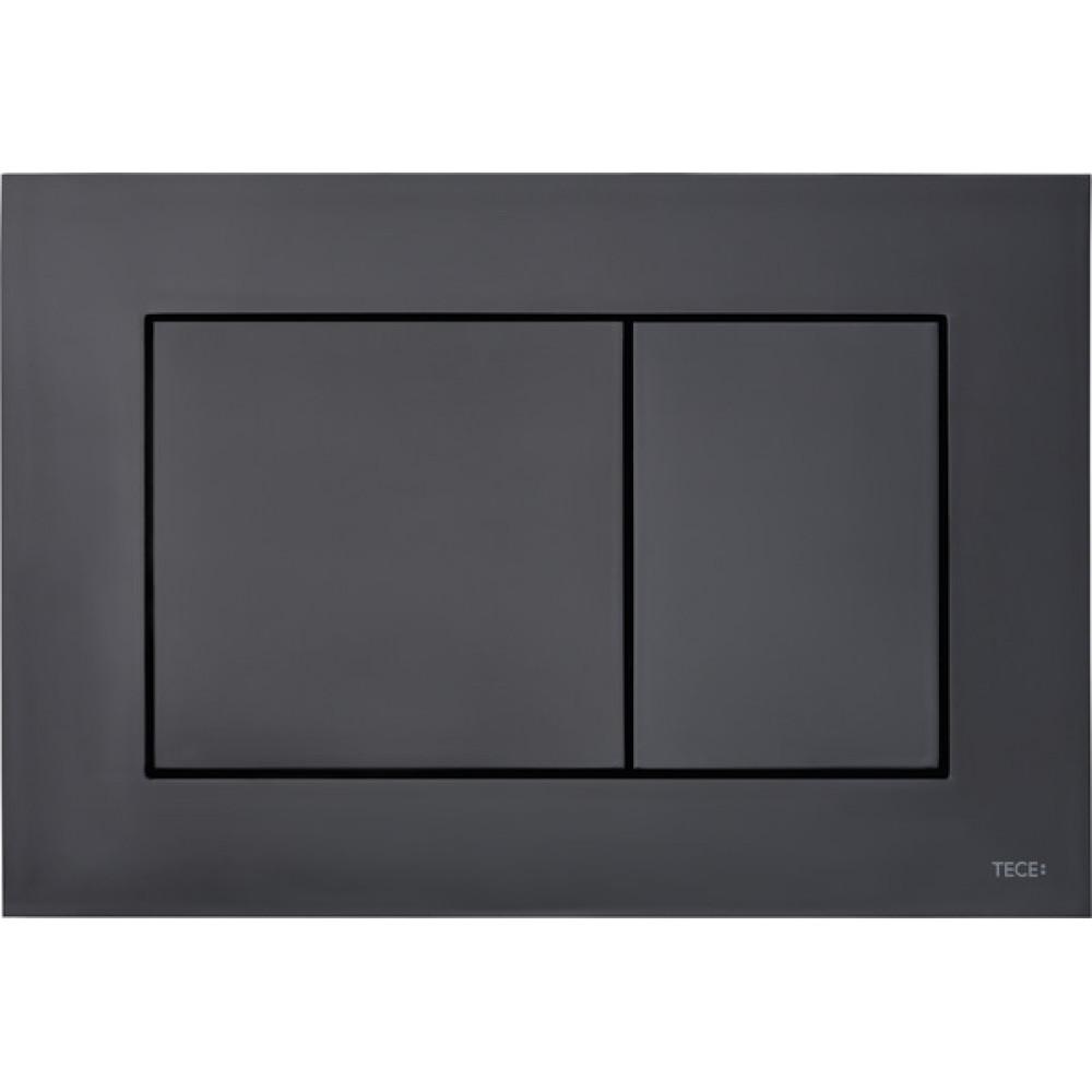 Кнопка смыва TECEnow 9240407 черная