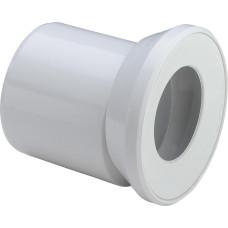Отвод для унитаза Viega 103231 эксцентриковый