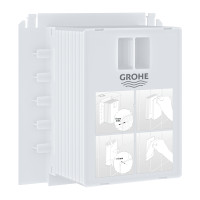 Ревизионный короб GROHE Rapid SL 40911000