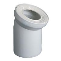 Отвод для унитаза Jimten S-310 021210 с коленом на 22 градуса