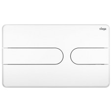 Кнопка смыва Viega Visign for Style 23 773151 белая
