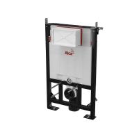 Инсталляция для унитаза Alcaplast AM101/850W для деревянных конструкций