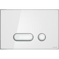 Кнопка смыва Cersanit INTERA P-BU-INT/Wh белая