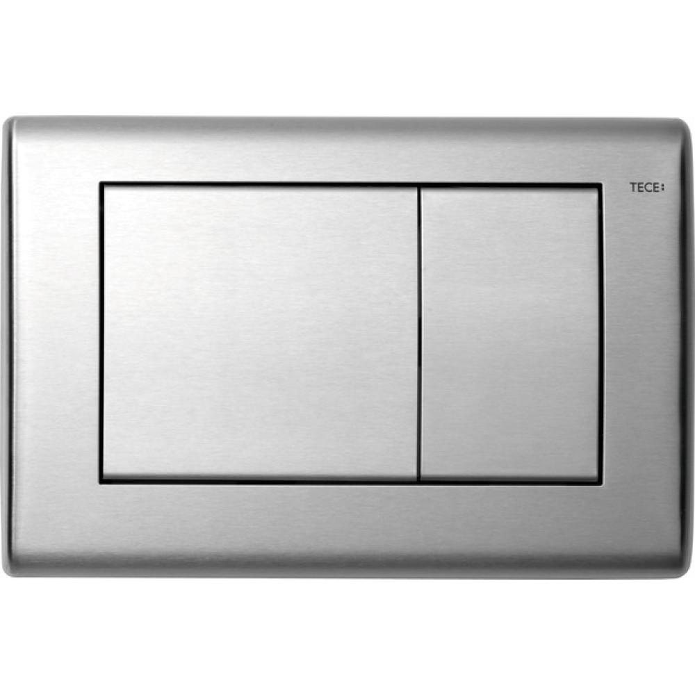 Кнопка смыва TECEplanus 9240320 сталь