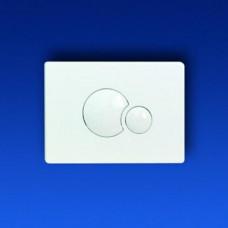 Кнопка смыва Sanit Redonda 16.706.01..0000bi белая