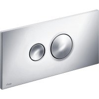 Кнопка смыва Viega Visign for Style 10 596 323, хром, модель 8315.1