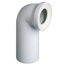 Отвод для унитаза Jimten S-311 021230 колено 90 градусов