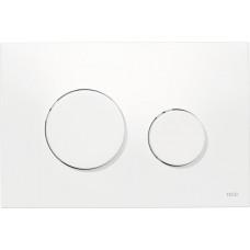 Кнопка смыва TECEloop 9240600 белая