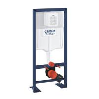 Инсталляция для унитаза Grohe Rapid SL 38584001 для свободностоящей установки