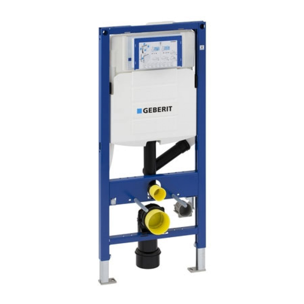 Geberit Duofix Sigma 111.370.00.5 Инсталляция для унитаза  с вентиляцией