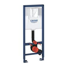 Инсталляция для унитаза Grohe Rapid SL 38713001 узкая