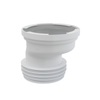 Манжета для унитаза Alcaplast A991-20 смещение оси 20мм