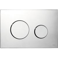 Кнопка смыва TECEloop 9240626 хром