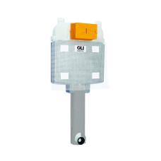Бачок скрытого монтажа OLI 74 Plus 601601 механическая панель