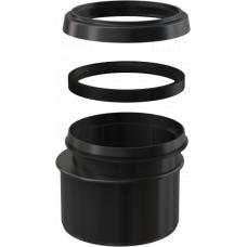 Соединительный комплект для DN90/110 Alcaplast M907