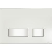 Cersanit P-BU-MOV/Wh Кнопка MOVI, белая