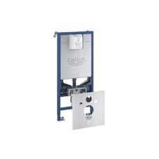 Инсталляция для унитаза GROHE Rapid SLX 39598000 3 в 1