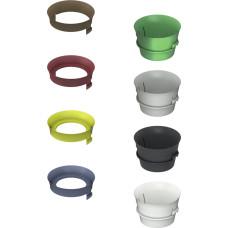 Комплект ограничительных колец TECE 9820337