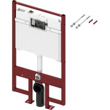 TECE 9300040 Инсталляция для унитаза с плоским бачком 8см