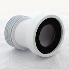 Отвод эксцентриковый McAlpine MRWC5 смещение 40мм, 110