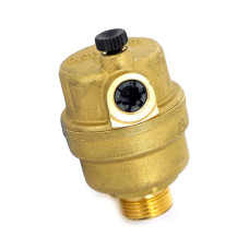Автоматический поплавковый воздухоотводчик Watts MICROVENT MKV 10004980 3/8