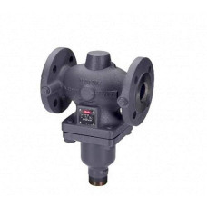Клапан регулирующий VFG 2 Danfoss 065B2401 универсальный, разгруженный ДУ15, Ру 25, Kvs=4, чугун, фланец