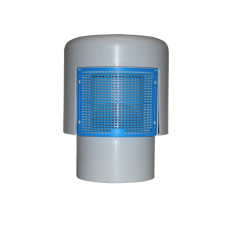 Воздушный клапан HL900NECO DN110 для канализации