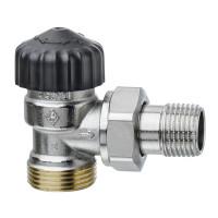 Термостатический клапан для радиатора Heimeier Calypso 3446-02.000 3/4 прямой ДУ15