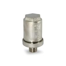 Компенсатор гидроудара 260N2400 пружинный, латунь, Ду, 15, Ру10, Тмакс. 90